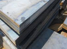 Low Carbon 2mm Thickness C45 Grade Cold Rolled Steel Plate