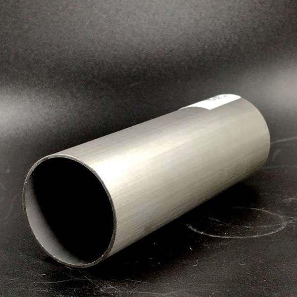 ASTM B161 UNS N02201 Nickel 201 Pipe