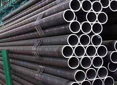 P265GH carbon steel pipe
