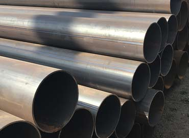 Q195 Large Diameter Steel Pipe