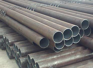GRADE:Q195 galvanised pipe