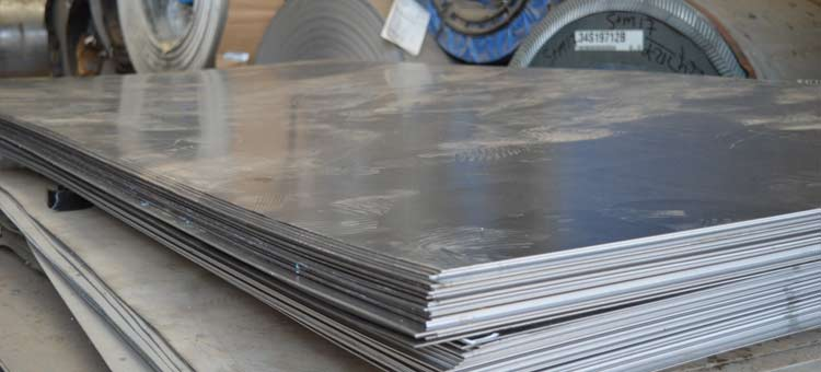 ASME SA 240 Grade 304L Stainless Steel Sheet