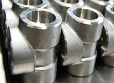 Stainless Steel Forged Fittings