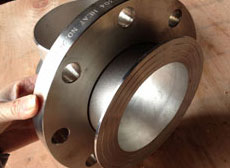 Stainless Steel Lap Joint Loose Flange