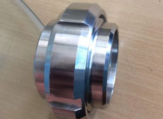 Stainless Steel Union Fittings