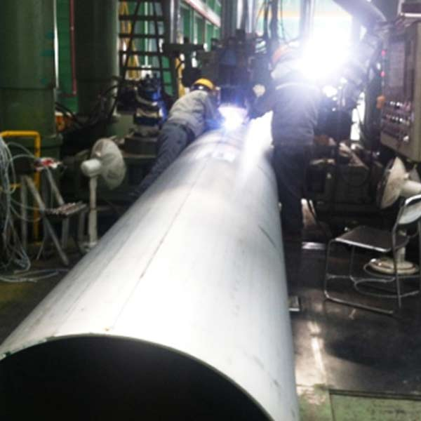 STS Steel Pipe
