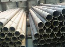 T11 Alloy Steel Boiler Tube