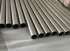 Welded Nickel Alloy Tubes